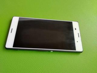 Sony Xperia Z3 - Com Pulseira Smartband 16 Gb / 3 Gb Ram