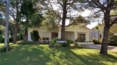 Alquiler Casa Piriápolis, Excelente !!! Bo.country