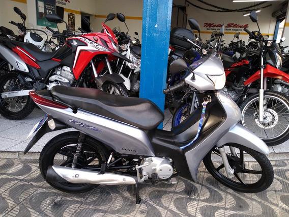 Honda Biz 125 Es Flex 2015 Moto Slink