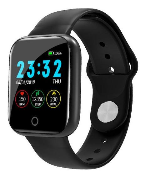 Relógio Bakeey I5 Coração Monitor Smart Watch