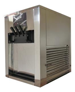 Máquina De Sorvete Expresso Tecnoexpress