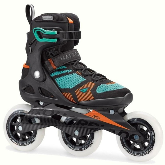 Roller Mujer Rollerblade Macroblade 110 3wd