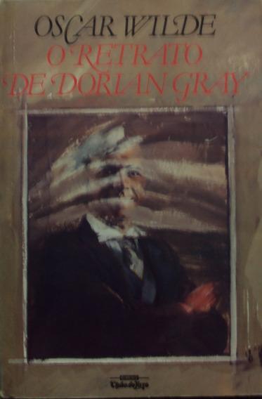 Retrato De Dorian Gray - Oscar Wilde Frete Gratis