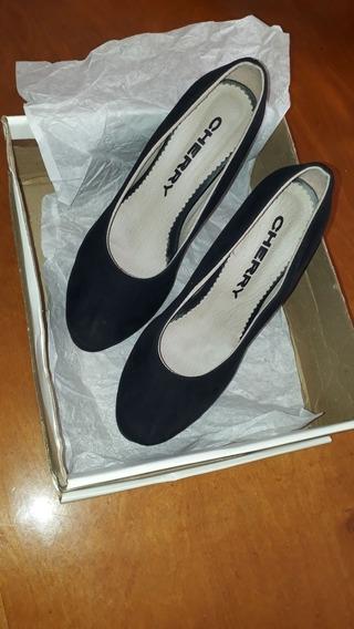 Zapatos Usados,num 39.