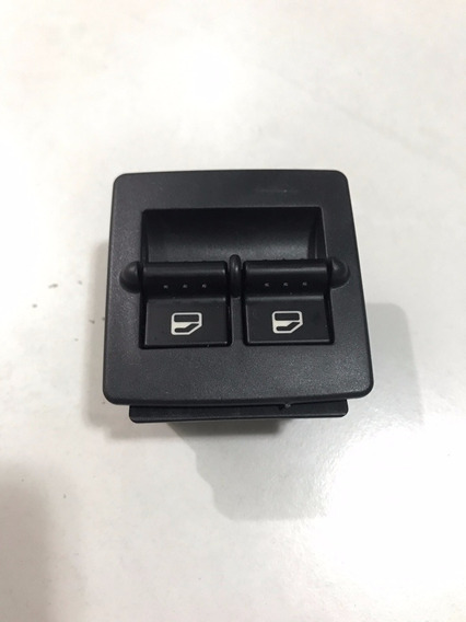 Botão Interruptor Comando Vidro Elétrico Vw New Beetle Origi