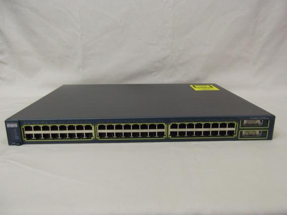 Cisco Switch Ws-2950g 48 Ports