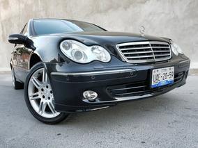 Mercedes-benz Clase C C280 Elegance 2006