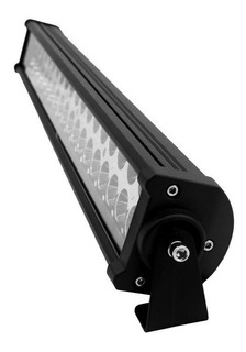 Faro Auxiliar Barra 40 Led Cree 120w Off Road Sumergible Mod.510