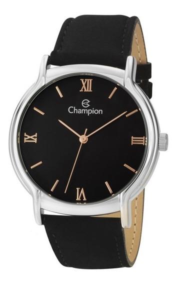 Relógio Champion Social Masculino Cn20006t