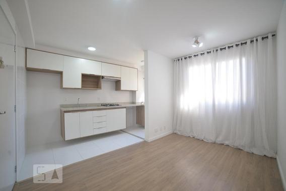Apartamento Para Aluguel - Cambuci, 2 Quartos, 40 - 893097122