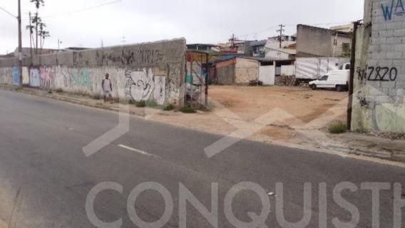 Terreno - Vila Regente Feijo - Ref: 659 - V-2350