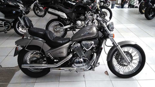 Honda Vt 600c Shadow 2001