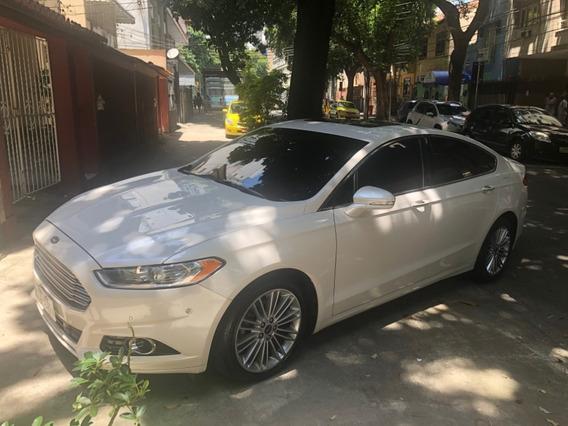 Ford Fusion 2.0 Titanium Awd Aut. Ecobost Raridade