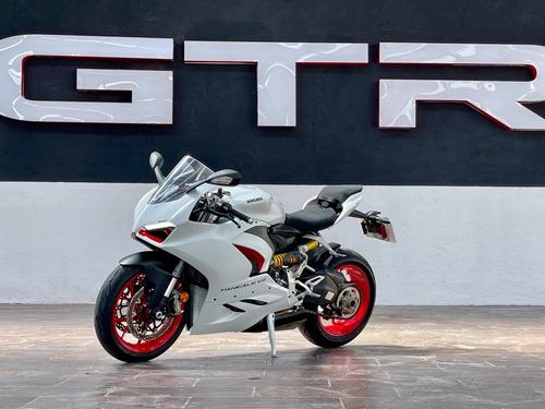 Imagen 1 de 15 de Ducati  Panigale   V2 2021