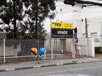 Terreno Residencial À Venda, Centro, Santo André - Te0075. - Te0075