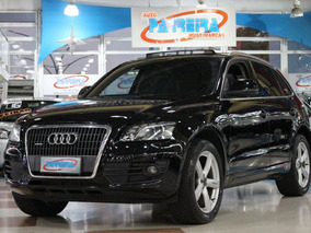 Audi Q5 2.0 Tfsi Attraction 16v 211cv Automático