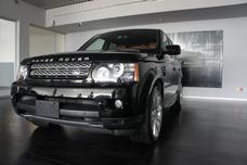 Land Rover Range Rover Sport 2012 Sc
