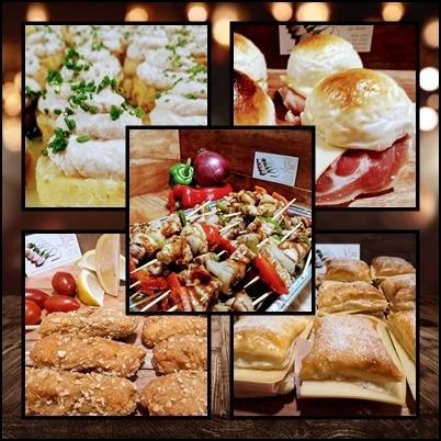 Imagen 1 de 8 de Catering Lunch Premium 10% Off - Degustación Gratis!