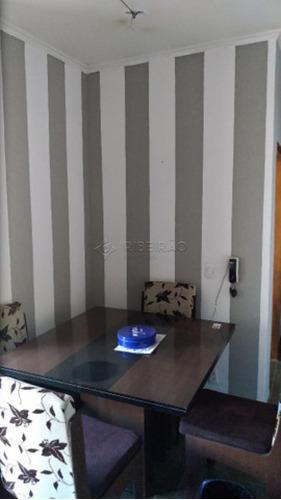 Imagem 1 de 6 de Apartamentos - Ref: V5809