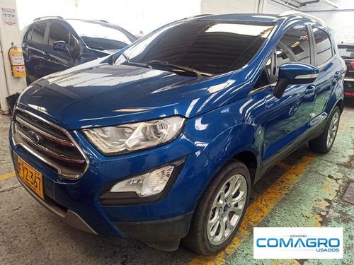 Ford Ecosport 2.0 Titanium 4x2 Aut 2020 Fyz367