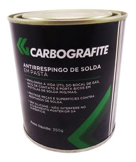 Anti Respingo De Solda Em Pasta - Carbografite