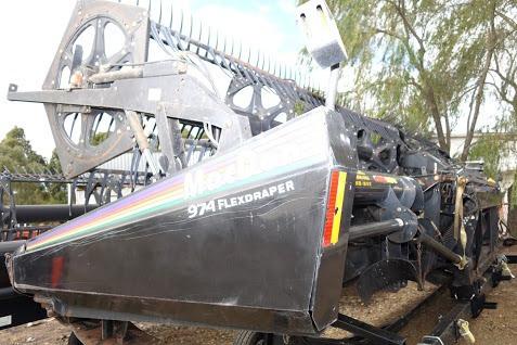 Plataforma Mac Don 974 # 12042 Abedil S.a.