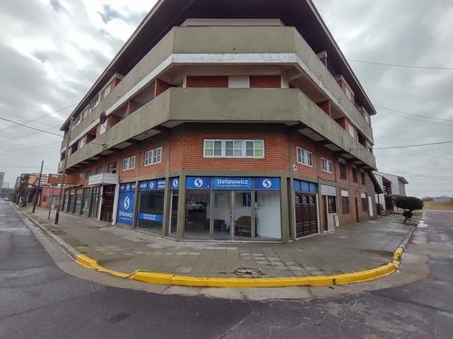 Locales + Complejo De Departamentos Permuta Financiacion