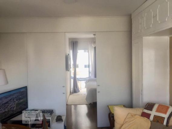 Apartamento Para Aluguel - Barra Funda, 1 Quarto, 43 - 893065945