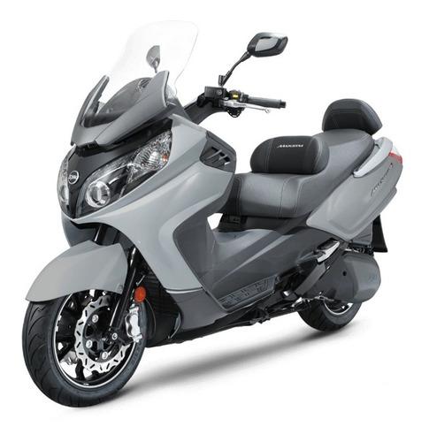 Sym Maxsym 600i 0km 2021 Ap Motos Oficial Scooter Benelli