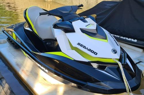 Moto Agua Sea Doo Gti 130