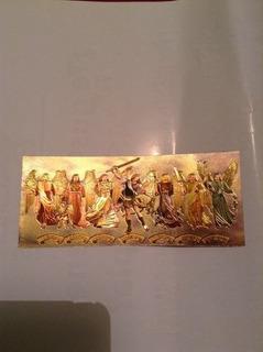 Billete De Los 7 Arcángeles.