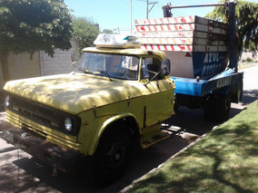 Camion Porta Volquetes Bianchi