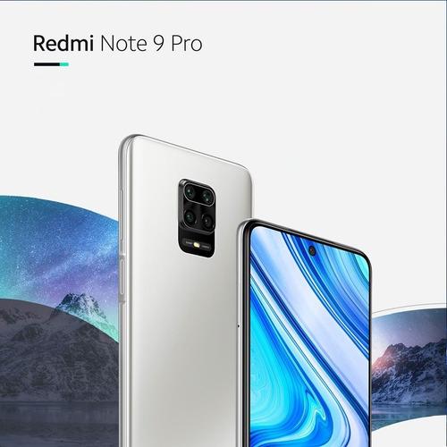 Xiaomi Redmi Note 9 Pro/ Note 9s/ Note 9/ Poco X3/ Poco M3