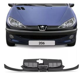 Grade Radiador Peugeot 206 2001 2002 2003 2004 2005 2006...