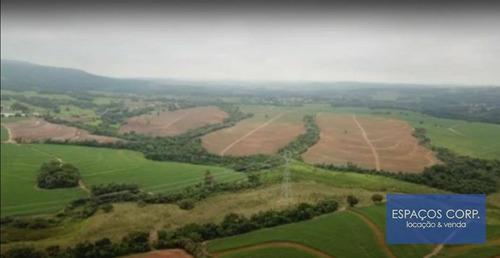 Fazenda À Venda, 992.200m² - Do Morro - Capela Do Alto/sp - Fa0007