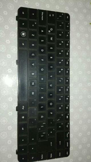 Teclado Laptop Hp Pavilion G62