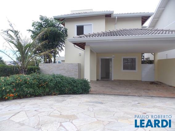 Casa Em Condomínio - Condomínio Residencial Santa Tereza - S - 430688