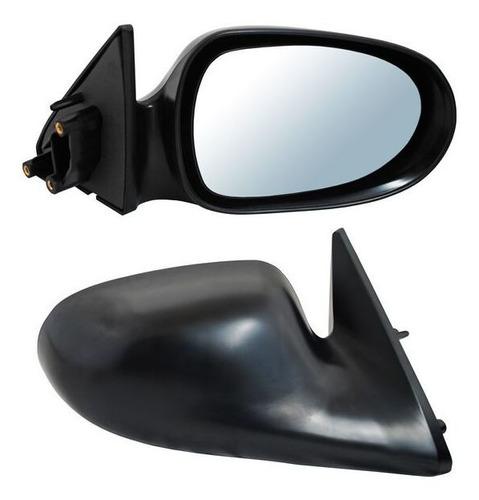 Derecha asphärisch lado del copiloto cristal espejo para mercedes mb100 1990-1996