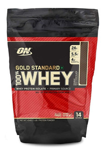 Mezclador Whey Protein Isolate On