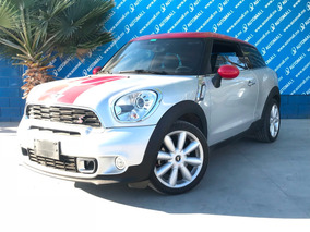 Mini Cooper 2.0 Hot Chili 5 Puertas At