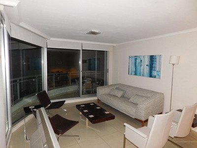 Oferta Única Ocean Drive (3 Dormitorios En Suite) 95 M2