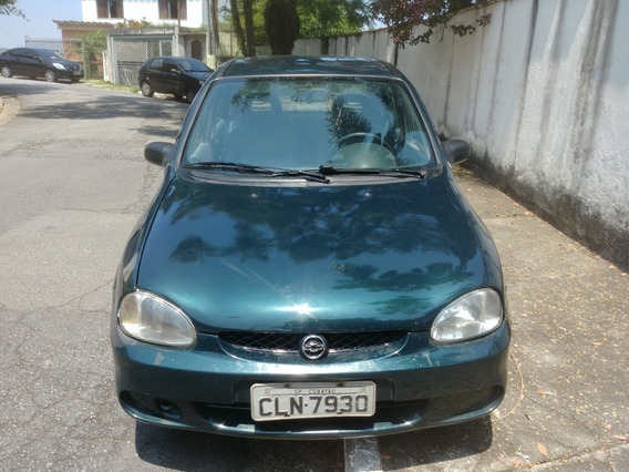Chevrolet Corsa Sedan 1.0 Super 4p 68 Hp 1999