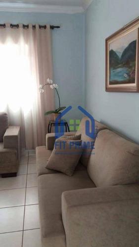 Casa Com 3 Dormitórios À Venda, 180 M² Por R$ 270.000,00 - Jardim Nunes - São José Do Rio Preto/sp - Ca1648
