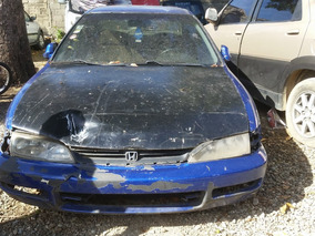 Honda Accord 95