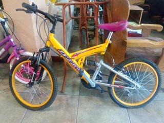 Bicicleta Remington X-treme