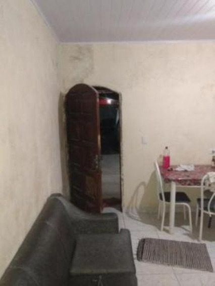 Excelente Casa Na Cidade De Itanhaém Com Piscina.