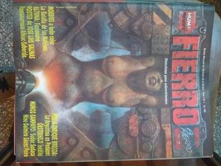 Revista Fierro Colección
