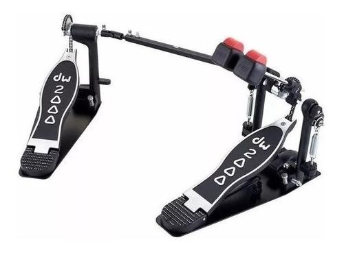Pedal De Bombo Doble Dw Dwcp2002 Volker Store