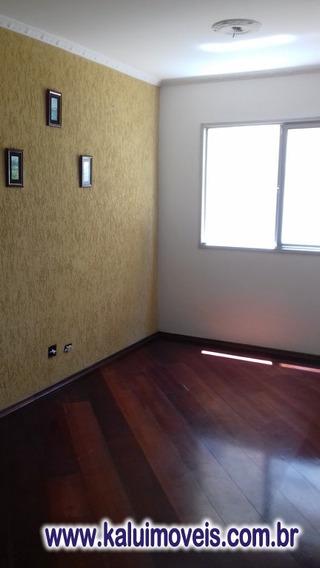 Curuça - Apartamento C/ Condomínio - Próximo Á Av. Itamarati. - 67755