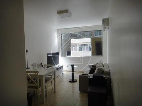 Apartamento - Ref: 854986